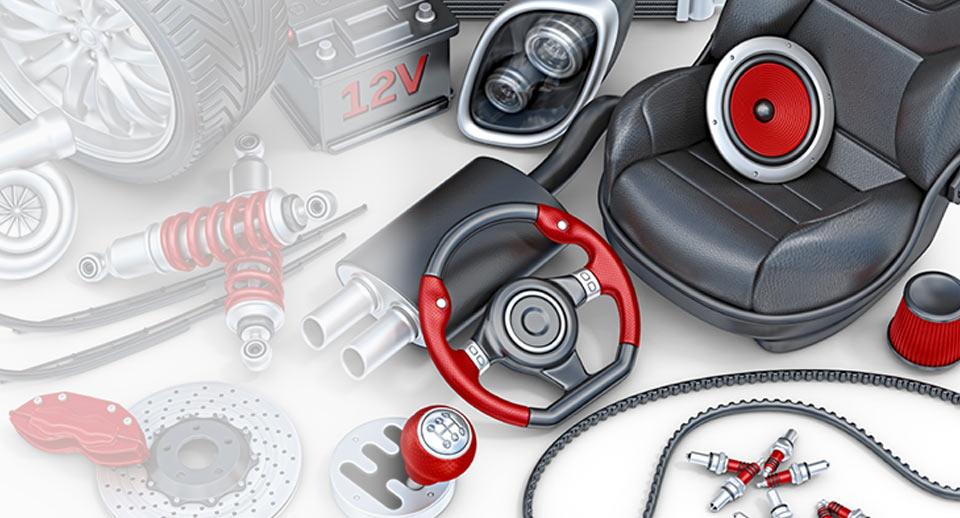 Cambia il design della tua auto: idee e accessori